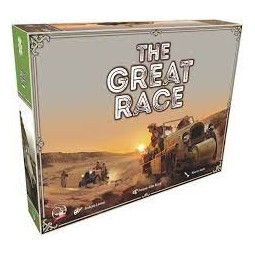 The Great Race - 1