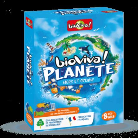 Bioviva Planète Mers et Océans - 1