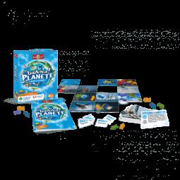 Bioviva Planète Mers et Océans - 2